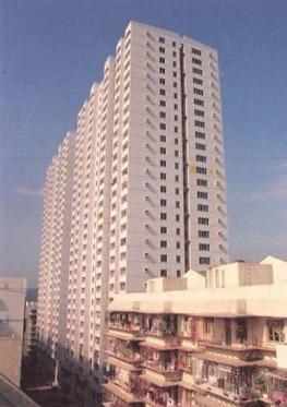 新加坡ALTEZ公寓